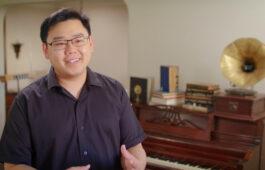 Photo of Jonathan Ong