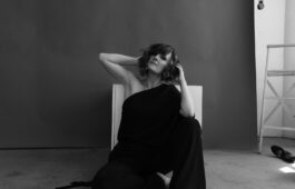 Photo of Sara Gazarek