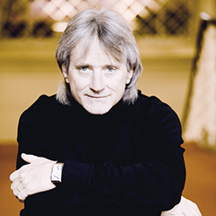 Photo of Carl St. Clair