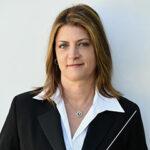 Photo of Sharon Lavery
