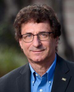 Portrait of Dean Robert Cutietta