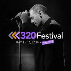 """320 Festival May 8-10"""