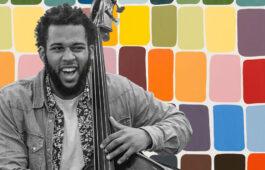 bassist Yafeu Tyhimba