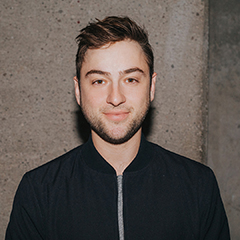 Justin Lubliner