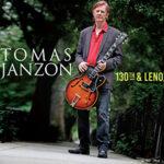 Tomas Janzon album cover