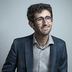 Photo of Alexander Mansour