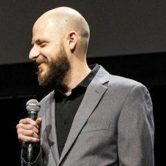 Photo of Tim Greiving