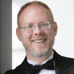 Portrait of Scott Rieker