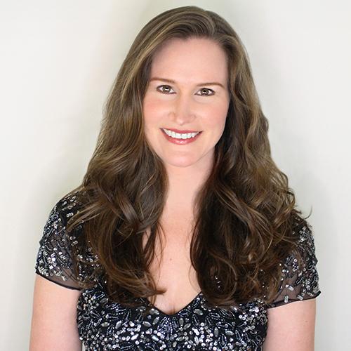 Photo of Melissa Treinkman