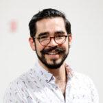 Photo of Nicolas Lell Benavides
