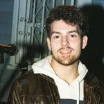 Photo of Ted Bordeau