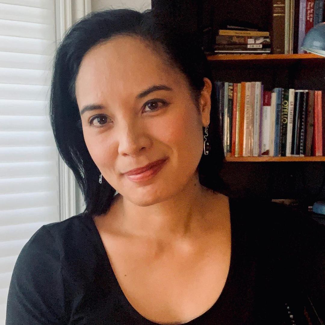 Photo of Irene Gregorio