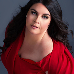 Photo of Angela Meade