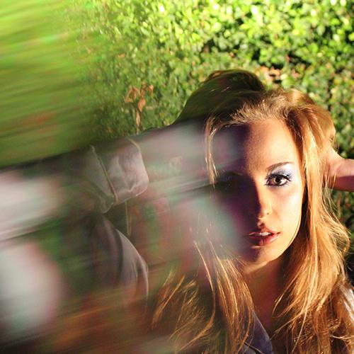 Photo of Olivia Morreale